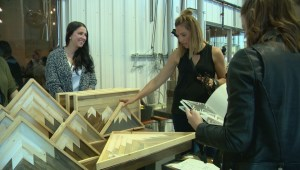 New Hawk and Harvest market focuses on local artisans in Lethbridge