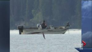 Small Town BC: Nimpo Lake