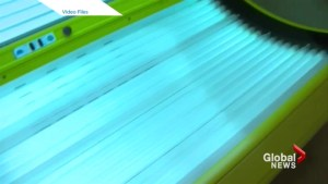 Underage tanning bed use is set to be banned this summer