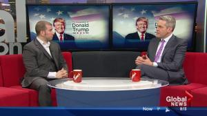 Political analyst Dr. Robert Murray on incoming President Donald Trump