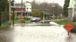 Sainte-Anne-de –Bellevue residents prepare for more flooding