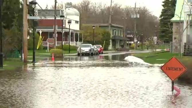 Floods Quebec Montreal West Island How Can I Help