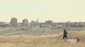 City of Lethbridge ahead of schedule for seasonal work