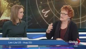 Georgia Nicol's October Horoscopes
