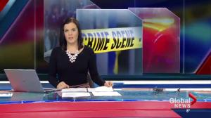 Global News Hour at 6: Oct. 23