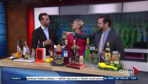 The Essentials You Need For Your Home Bar Watch News