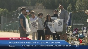 BC teachers dispute: What this deal means?