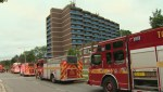 One dead after 2-alarm apartment fire in Toronto's west-end