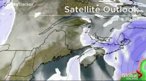 Global News Morning Forecast: Feb 14