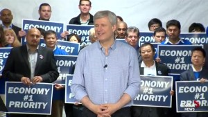 Harper: New permanent home renovation tax credit