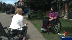 Injured temporary foreign worker receives two-year work permit