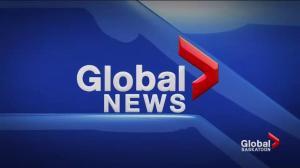 Global News at 6: October 23
