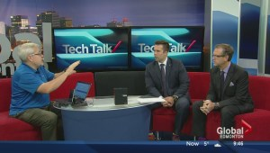 Tech Talk with Steve Makris