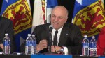 'You can't grow a weed here': O'Leary on Atlantic Canada economy