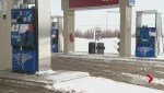 Gas stations are running dry in Moncton