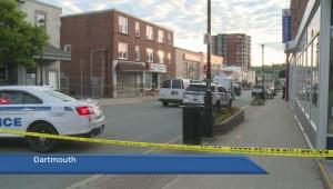 Police say Portland St. stabbing that left one man dead wasn't random