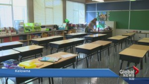 Education minister pledges $20 million for school facility upgrades