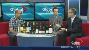 Edmonton wine guy Gurvinder Bhatia