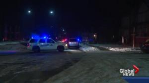 One person in custody following incident in Spruce Grove