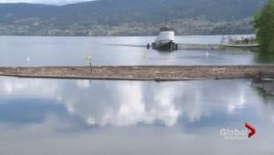 Okanagan Lake Control