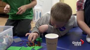 Health Matters: Lego therapy for children with autism