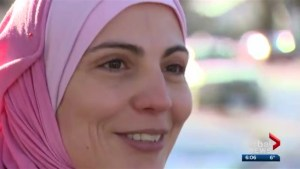 After years apart a Saskatoon woman is trying to bring members of her Syrian family together