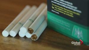Imperial Tobacco files legal challenge against Nova Scotia
