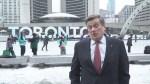 Toronto giving Drake a Key to the City