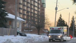 Man arrested in Ottawa hotel following 'possible threat'