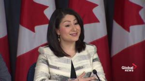 Liberals say electoral reform will 'unite Canadians'
