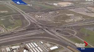 Northeast leg of Anthony Henday Drive opens Saturday afternoon