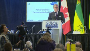 Premier says deficit only option to prevent services cut or higher taxes