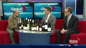 Edmonton wine guy Gurvinder Bhatia talks spring wine