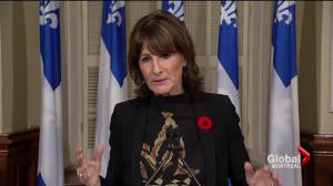 Quebec immigration plan