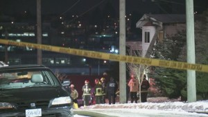 Vancouver house fire tragedy