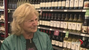New liquor laws bring wine to grocery stores