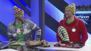 13th Annual Ugly Sweater Christmas Party
