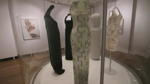 Princess Diana exhibit tells her life through fashion