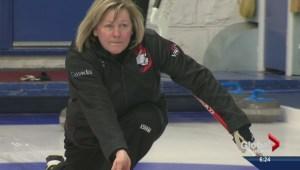 Winnipeg curling teams representing Canada at Deaflympics in Russia