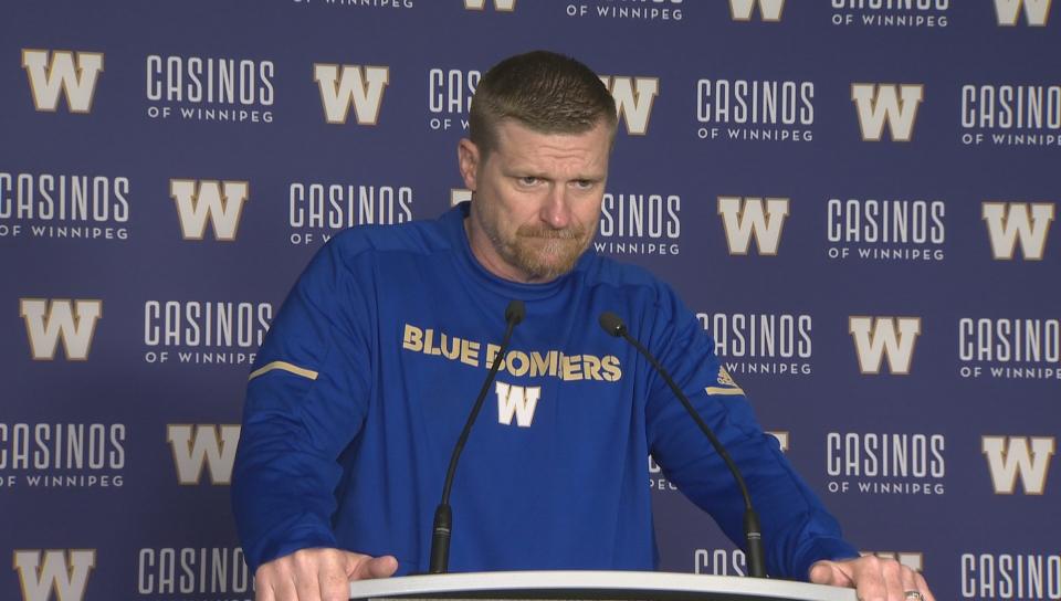 Winnipeg Blue Bombers beat Toronto Argonauts to get back into win column