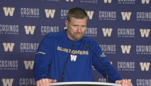 RAW: Blue Bombers Mike O'Shea – July 12