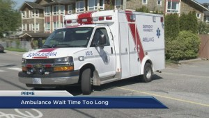 Mission Mayor Randy Hawes on two hour ambulance wait times