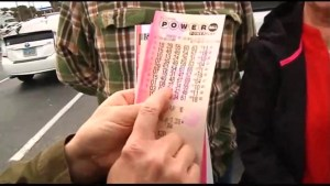 Powerball jackpot to be handed out to 3 lucky winners