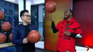Sport Check Basketball