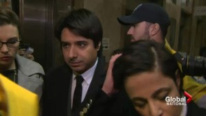 Issue of consent in the Jian Ghomeshi trial