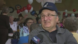 """Seniors Night at Balfour Collegiate touted as """"Best ever"""" after almost being cancelled"""