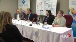 New Brunswick Association of Nursing Homes voice concerns over lack of consultation