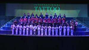 Royal Nova Scotia International Tattoo sure to draw crowds in 37th year