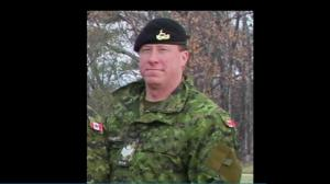 Soldier dies during training exercise at CFB Wainwright