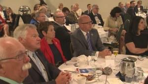 Saint John in 'crisis' situation: Mayor Don Darling
